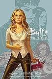Buffy Season 9 Library Edition Volume 1 (Buffy: Season Nine) (Buffy the Vampire Slayer)