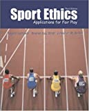 img - for Sport Ethics: Applications for Fair Play with PowerWeb Bind-in Passcard book / textbook / text book