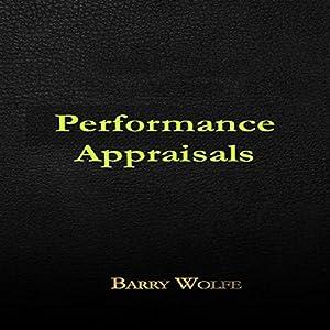 Performance Appraisals Audiobook