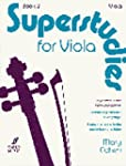 Superstudies for Viola