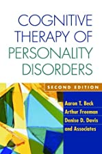 Cognitive Therapy of Personality Disorders by Beck