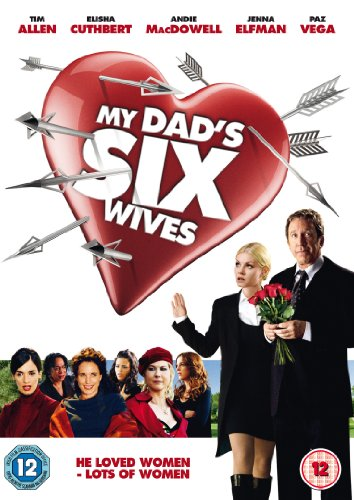 My DadS Six Wives IMPORT Anglais IMPORT Dvd Edition simple