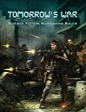 img - for Tomorrow's War (Science Fiction Wargaming Rules) book / textbook / text book