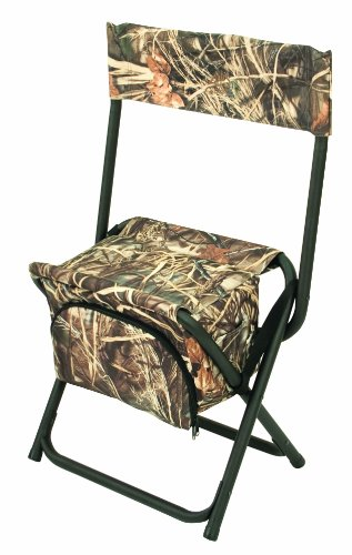 ALPS OutdoorZ Dual Action Stool (Advantage MAX-4 HD Camo Fabric)