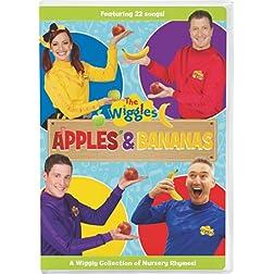 Wiggles: Apples & Bananas