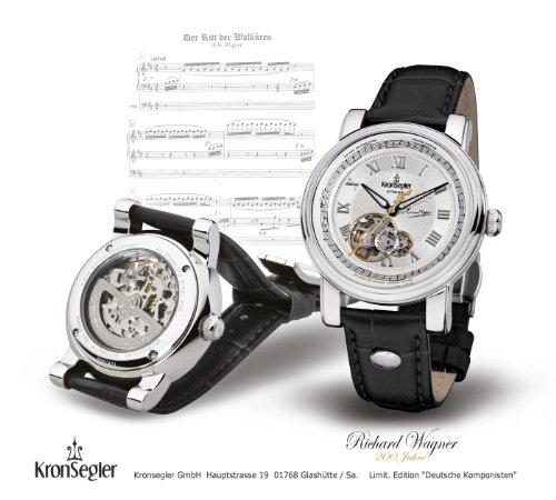 Kronsegler Ltd. Edition Watch