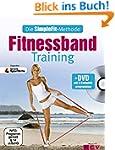 Die SimpleFit-Methode - Fitnessband-T...
