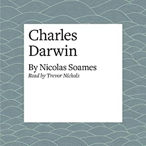 Charles Darwin Hörbuch