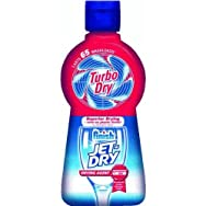 Reckitt & Benckiser 5170080312 Jet-Dry Turbo Dry Drying Agent Dishwasher Detergent