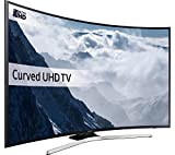 Samsung UE55KU6100 Smart Curved 4K Ultra HD HDR (55inch)