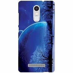 Xiaomi Redmi Note 3 Back Cover - Beauty of Nature Designer Cases