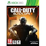 Call Of Duty: Black Ops III (Xbox 360) UK REGION FREE
