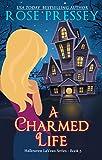 A Charmed Life (Halloween LaVeau Book 5)