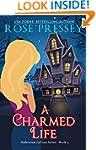 A Charmed Life (The Halloween LaVeau...