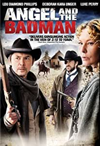 NEW Angel & The Badman (DVD)