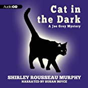 Cat in the Dark: A Joe Grey Mystery, Book 4 | Shirley Rousseau Murphy