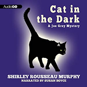 Cat in the Dark Audiobook