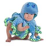 Princess Paradise - Ocean Octopus Infant / Toddler Costume