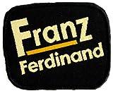 Patch - Franz Ferdinand