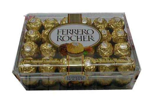Hazelnut Chocolates