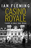 Casino Royale: James Bond 007 (Vintage) Ian Fleming