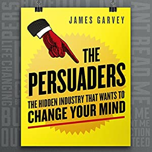The Persuaders Audiobook