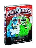 echange, troc Power Rangers Turbo, vol.4