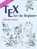 TeX for the Beginner