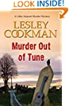 Murder Out of Tune - A Libby Sarjeant...