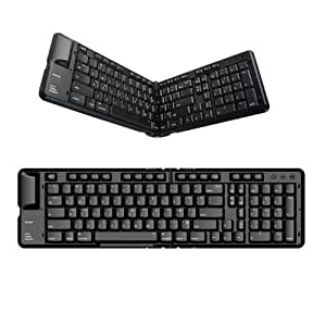 Matias Bluetooth Folding Keyboard for MAC