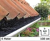 Dachrinnenbürste 5 Meter Ø 5cm, direkt vom Hersteller
