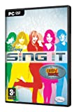 Disney Sing It - Game Only  (PC)
