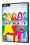 Disney Sing It - Game Only  (PC)