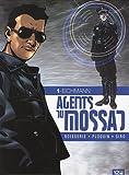 echange, troc Pierre Boisserie, Frédéric Ploquin - Mossad tome 1
