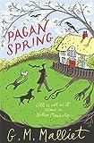 Pagan Spring (Max Tudor)
