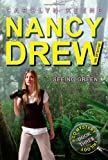 Seeing Green (Eco Mystery Trilogy, Book 3 / Nancy Drew: Girl Detective, No. 41)