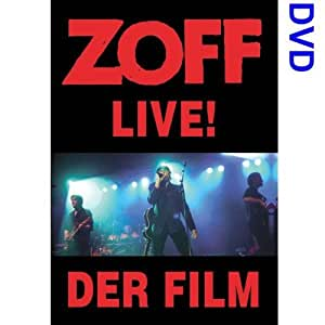 Zoff Live! - der Film [Edizione: Germania]
