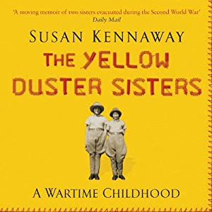 The Yellow Duster Sisters Audiobook