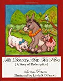 Lorilyn Roberts The Donkey and the King