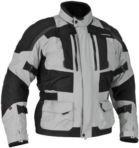 Black, XXX-Large HMK Mens Ranger Jacket