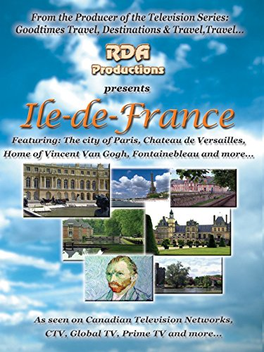 watch 39 ile de france 39 on amazon prime instant video uk newonamzprimeuk. Black Bedroom Furniture Sets. Home Design Ideas