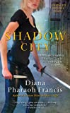 img - for Shadow City (Horngate Witches Books) book / textbook / text book