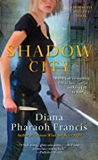 Shadow City (Horngate Witches Books)