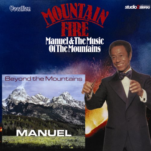 Mountain Fire & Beyond the Mou