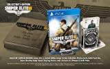 Cheapest Sniper Elite III (3) Collector's Edition on PlayStation 4