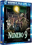 Image de Numéro 9 [Blu-ray]