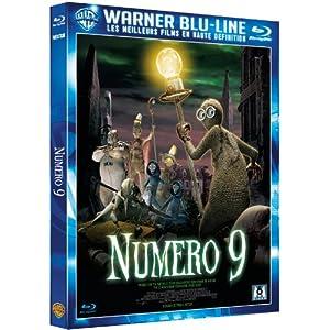 Numéro 9 [Blu-ray]