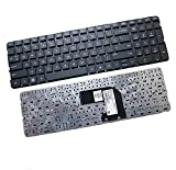 New Laptop US Black Keyboard For