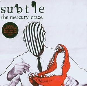 THE MERCURY CRAZE