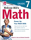 img - for McGraw-Hill's Math, Grade 7 book / textbook / text book